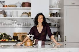 AT HOME WITH AUTHOR AND CONSULTANT JACKIE KAI ELLIS — Rue Rodier