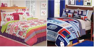 bedding blowout kids comforter sets