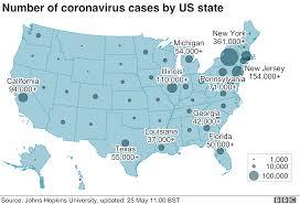 Coronavirus updates as they happened ...