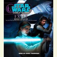 Star Wars: Legacy of the Force: Exile by Aaron Allston | Penguin ...