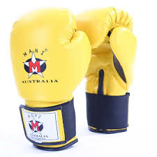 guide to ing boxing gloves in
