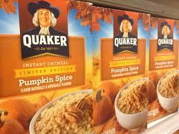 quaker oats marketing mix 4ps