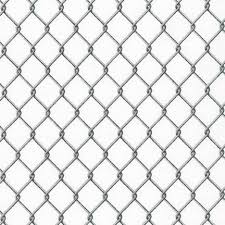 Srk 14631 1 White From Sports Life 3 Chain Link Chain Link Fence Printing On Fabric