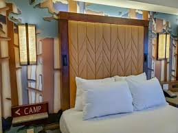 Photos of Wilderness Lodge Renovated Rooms (2020) - The Disney Journey