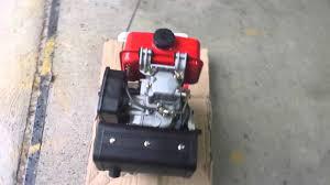 dizel motor za motokultivator you