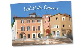 About Capena - Casa Capena