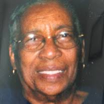 Mrs Thelma Johnson Portis Obituary - Visitation & Funeral Information