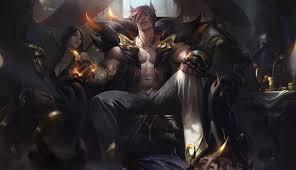 sett league of legends wallpaper hd
