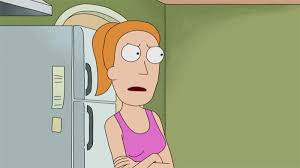 Summer Smith - Rick And Morty Show
