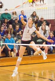 Lady Raiders continue to kill on the volleyball court - The Star