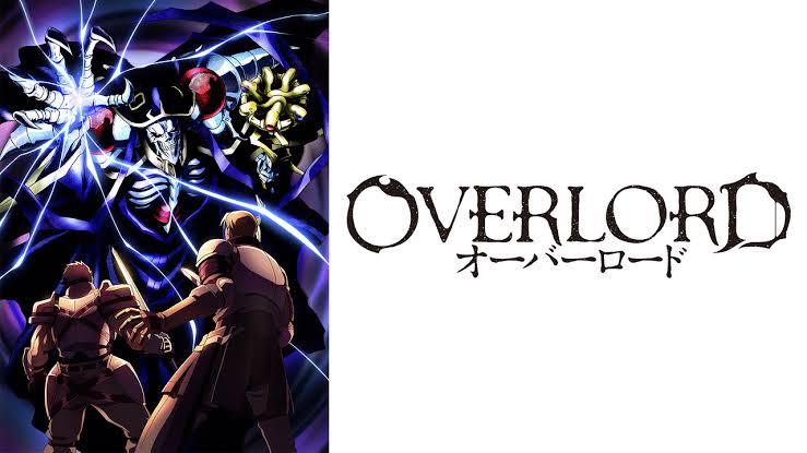 「アニメ オーバーロード」の画像検索結果