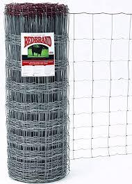 Amazon Com Keystone Steel Wire 70048 47 X 330 Field Fence Livestock Equipment Garden Outdoor