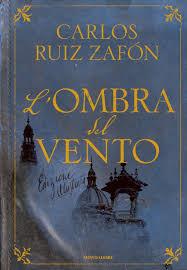 L'ombra del vento (edizione illustrata) - Carlos Ruiz Zafón ...