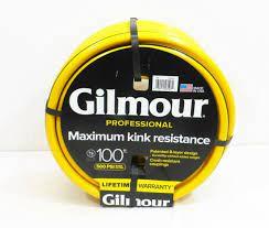 gilmour flexogen professional hose 100