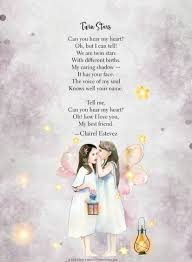 friendship poems and beautiful words quotes poetry finding light