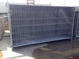 Portable Fence Panels Pana Fence