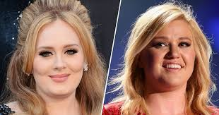Adele Told Kelly Clarkson Not to Have a Baby