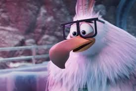 Glenn | Angry Birds Wiki