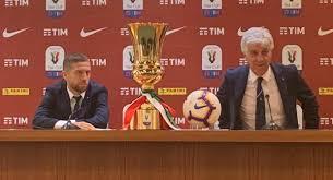 Lazio - Atalanta, Gasperini: