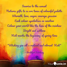 sunrise to the sunset nat quotes writings by prabhjot