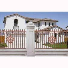 Wrought Iron Fence Cap Wrought Iron Fence Cap Suppliers And Manufacturers At Alibaba Com