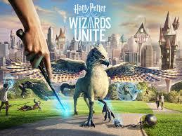 Harry Potter Wizards Unite: Pokémon Go for the Potterverse is ...