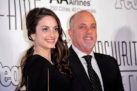 Sailor Brinkley Cook Wants Billy Joel To Perform At Alexa Ray ...