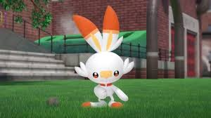 Pokémon Sword and Shield features open-world area with multiplayer ...