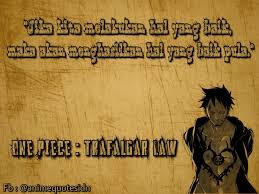 one piece trafalgar law req from anime quotes