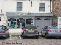 frimble similar nearby nearer