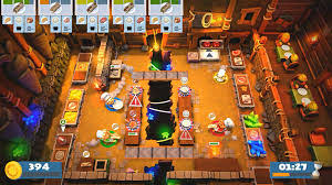 Overcooked 2 Review – Another Tasty Bite That's Easier To Chew - Game  Informer