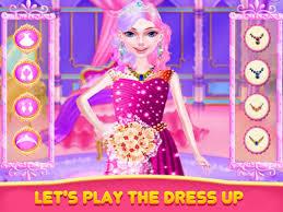 pink princess beauty makeup salon apk