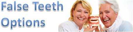 how to make your own false teeth at