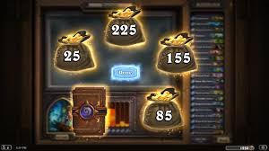 Let's compile the new arena rewards ...