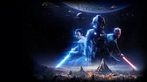 star wars battlefront 2 wallpapers
