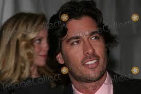 Photos and Pictures - Josh Bernstein at the Pink Panther Premiere.