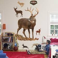 Deer Wall Decal Allposters Com