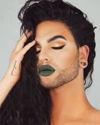 male makeup artist insram saubhaya makeup
