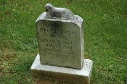 Virginia Adele Harris (1949-1949) - Find A Grave Memorial