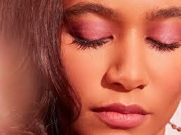 pink makeup looks for spring makeup