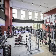 ntu alumni gym club membership