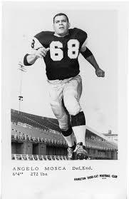 1960's Original Press Photo CFL football Angelo Mosca Hamilton Tiger Cats |  eBay | Canadian football league, Cfl, Canadian football