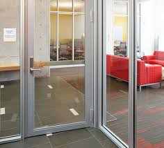 90 min fire rated doors