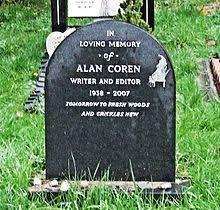 Alan Coren - Wikipedia