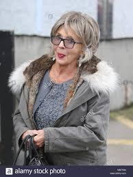 Sue Johnston outside ITV Studios Featuring: Sue Johnson Where ...
