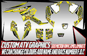 Can Am Renegade Graphics 570 800 1000 Graphic Kit Stickers Can Am Canam Decal Archives Midweek Com