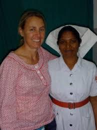 Wendy Scott – Australasian Palliative Link International