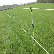 Fiberglass Fence Posts