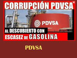 Venezuela lucha contra la corrupción y el sabotaje