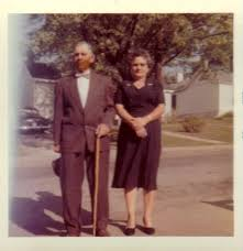 Nicholas County Greene family